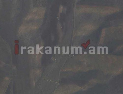 Թշնամական ուժերն արցախյան բանակի դեմ կիրառում են նաև չեխական 152 մմ տրամաչափի DANA ինքնագնաց հրետանային կայանքներ