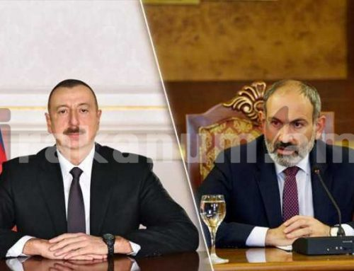 Ռուսաստանում Ադրբեջանի դեսպանը գնահատել է Ալիևի ու Փաշինյանի հանդիպման հավանականությունը