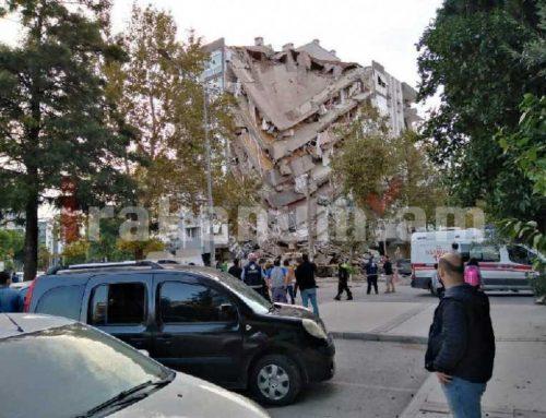 Թուրքիայում երկրորդ երկրաշարժն է գրանցվել