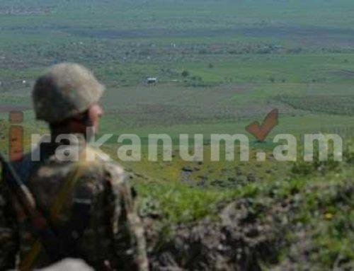 Առնվազն 4 զինվոր ռազմագերի է եղել նախքան սպանվելը. Արցախի ՄԻՊ