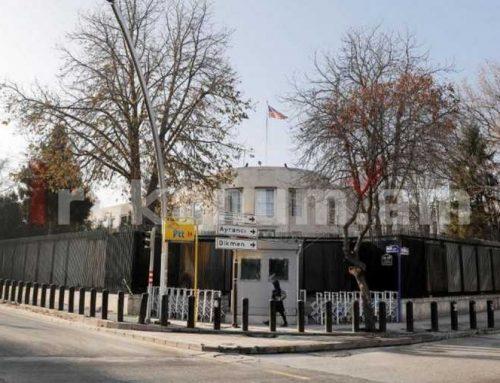 Թուրքիայում ԱՄՆ դեսպանատունն անվտանգության տագնապ է հայտարարել. ահաբեկչական հավանական հարձակումների վերաբերյալ հավաստի տեղեկություններ են ստացվել