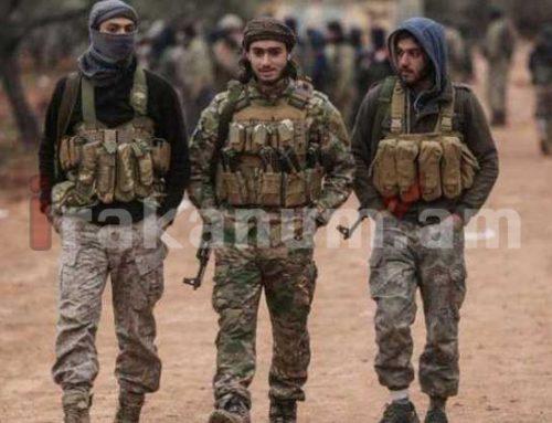 ՌԴ-ն Թուրքիայի առաջ բարձրացնում է ԼՂ հակամարտության գոտում ահաբեկիչների մասնակցության հարցը