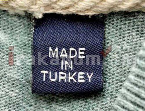 Սաուդյան Արաբիայում սուպերմարկետների ցանցերը միացել են թուրքական ապրանքների բոյկոտին