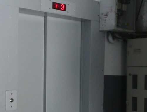 Երևանում 500 վերելակներից 251–ն արդեն տեղադրված է