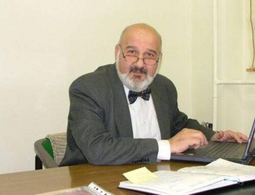 Վլադիմիր Դավիդյանցը հետմահու պարգևատրել է «Հայրենիքին մատուցած ծառայությունների համար» մեդալով