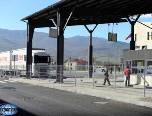Հայ-վրացական սահմանի Բագրատաշեն-Սադախլո և Գոգավան-Գուգութի անցակետերը կբացվեն դեկտեմբերի 1-ից