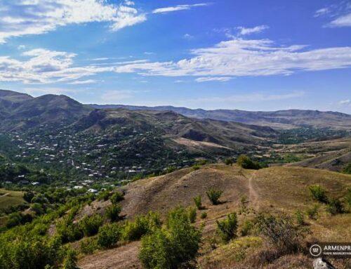 Տավուշի մարզի 7 գյուղերը Ադրբեջանին հանձնելու մասին լուրերը կեղծ են
