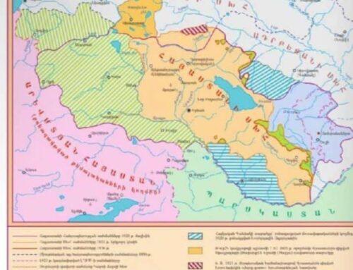 15 օր ժամանակ կար, որ հայկական զորքերը խրամատ փորեին ու դիրքավորվեին: Ինչու՞ չի արվել