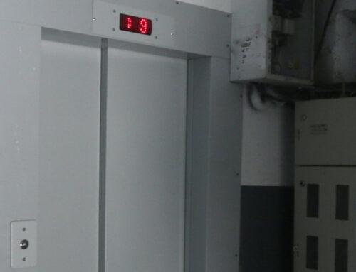 2020թ. ծրագրով մայրաքաղաքում 500 վերելակներից 251–ն արդեն տեղադրված է․ քաղաքապետարան