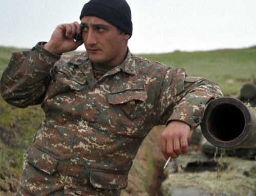 «Ամբողջ ուժով առաջ էին գալիս զոմբիների պես». հայ կամավորները «ՌԻԱ Նովոստի»-ին պատմել են՝ ում հետ են բախվել ԼՂ մարտի դաշտում