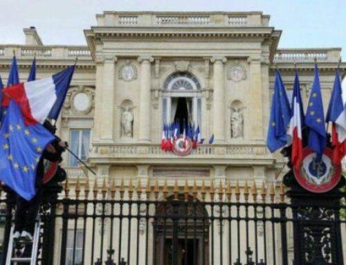 ԼՂՀ ճանաչումը Փարիզի կողմից ոչ մեկին օգուտ չի բերի. Ֆրանսիայի ԱԳՆ