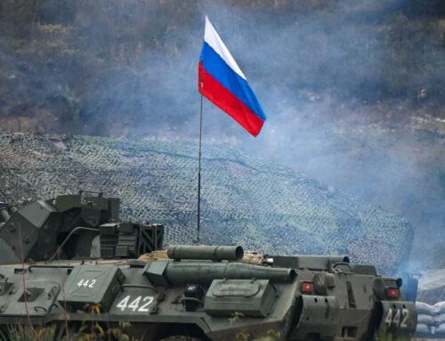 Լեռնային Ղարաբաղում պահպանվում է կրակի դադարեցման ռեժիմը. ՌԴ ՊՆ