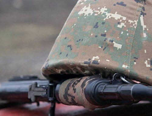 ՊԲ-ն հրապարակել է հայրենիքի պաշտպանության համար մղված մարտերում նահատակված ևս 34 զինծառայողի անուն