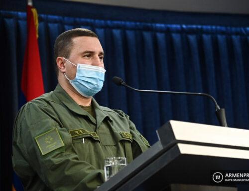 Դիմել եմ Նիկոլ Փաշինյանին՝ ինձ պաշտպանության փոխնախարարի պաշտոնից ազատելու խնդրանքով. Գաբրիել Բալայան