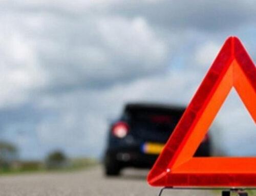 Սիսիան-Գորիս ավտոճանապարհին բախվել են «Mercedes», «Volkswagen» ավտոմեքենաները և «DAF» մակնիշի բեռնատարը․ կա տուժած