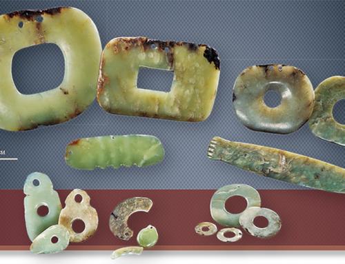 Հնագետները նեֆրիտի վերամշակման հնագույն արհեստանոցներ են հայտնաբերել Չինաստանում