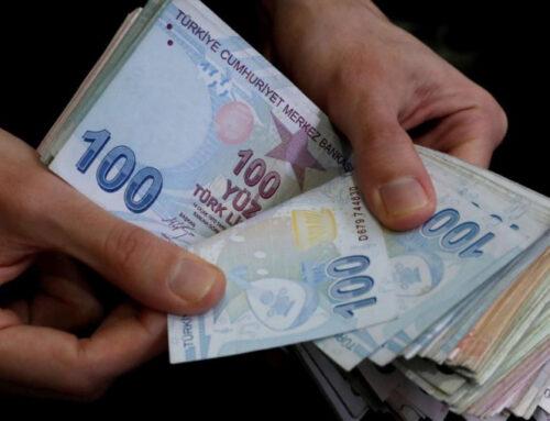 Թուրքական լիրան կրկին արժեզրկվել է