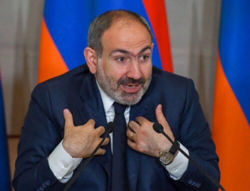 «Երկու տեղանի կռավաթ ես ուզո՞ւմ»․ Փաշինյանի պատասխանը` զինվորի հորը. armeniasputnik.am