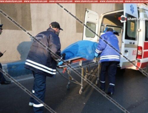 Ողբերգական դեպք Շիրակի մարզում. Գյումրիի բնակարաններից մեկում հայտնաբերվել է Գյումրիում տեղակայված ՌԴ զորամասի զինծառայողի դին