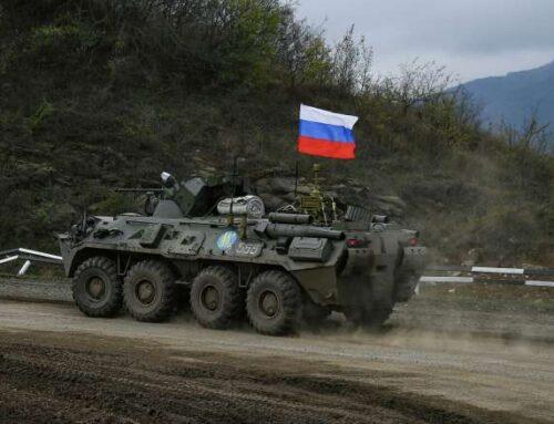 ՌԴ ԱԳՆ-ն հայտնել է ղարաբաղյան հարցի կարգավորման շուրջ Թուրքիայի հետ քննարկումների մասին