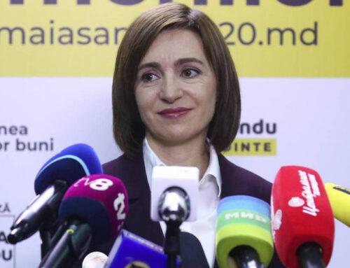 Մոլդովայի նորընտիր նախագահը հանդես է եկել Մերձդնեստրից ռուսական զորքերի դուրսբերման օգտին