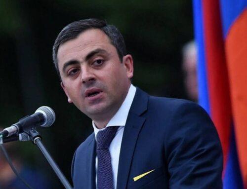 ՀՀ-ում իշխանություն չկա, կառավարություն, արտգործնախարարություն գոյություն չունի. թուրքերը վարվում են ըստ քմահաճույքի. Ի. Սաղաթելյան
