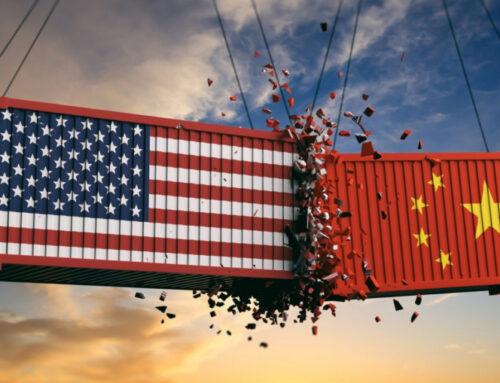 ԱՄՆ-ն պատրաստվում է 89 չինական ընկերությունների արգելել գնել ամերիկյան ապրանքներ ու տեխնոլոգիաներ. Reuters