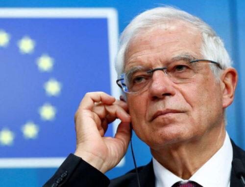 ԵՄ-ն դատապարտել է Իրանի միջուկային ծրագրի գլխավոր մասնագետի սպանությունը