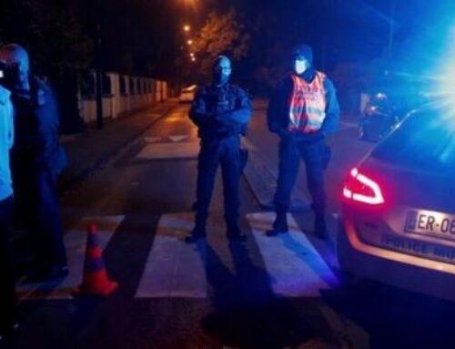 Ֆրանսիայում դպրոցականներին կասկածել են ուսուցիչ Սամուել Պատիի սպանությանը մասնակցության մեջ