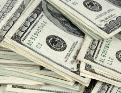Դոլարի փոխարժեքը նվազել է. Եվրոն նույնպես էժանացել է