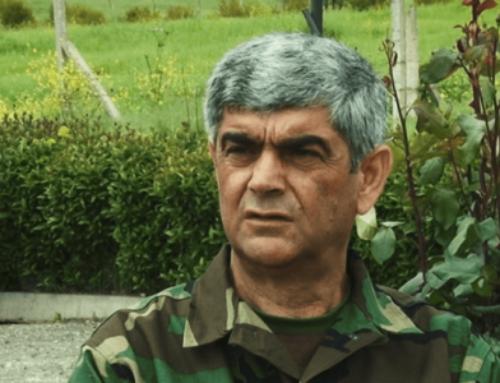 «Հրապարակ». Ինչո՞ւ Վիտալի Բալասանյանին թույլ չտվեցին ստանձնել Շուշիի պաշտպանության հրամանատարությունը