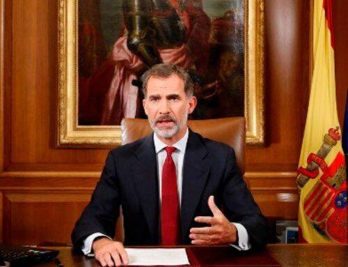 Իսպանիայի թագավորը կարանտինի մեջ է կորոնավիրուսով վարակակրի հետ շփվելուց հետո