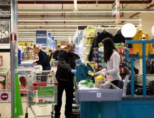 Հայաստանում տնտեսական ակտիվության եւ արտաքին առեւտրի ծավալի անկում է գրանցվել