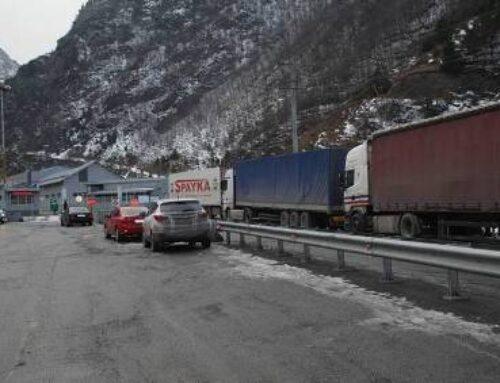 «Հրապարակ». Ի՞նչ մեխանիզմ է գործում Լարսով Հայաստան հասնելու