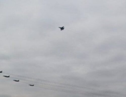 Ուկրաինայի ԶՈՒ-ն վարժանքների ժամանակ կիրառել է թուրքական այն ԱԹՍ-ները, որ Ղարաբաղում պատերազմի ժամանակ են օգտագործվել
