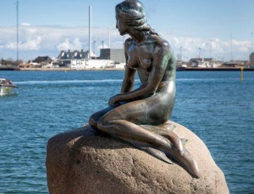 Դանիայում պարբերականին տուգանել են Ջրահարսի հուշարձանի ծաղրանկարի հրապարակման պատճառով