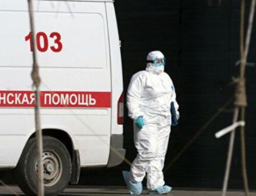 Ռուսաստանում համավարակի սկզբից կորոնավիրուսային սահմանափակումներին չհետեւելու պատճառով տուգանվել է ավելի քան 1 մլն մարդ