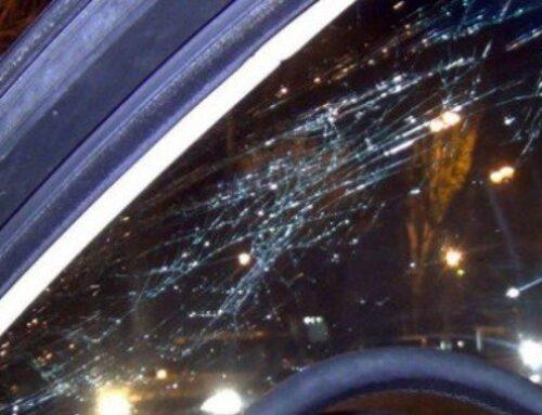 Երեւանյան փողոցում «Օպելը» շրջվել է. վարորդին դուրս են բերել ու հասցրել հիվանդանոց