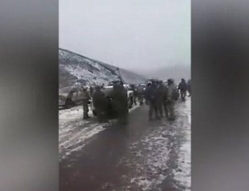 Սոթքի հանքավայրի մի մասն Ադրբեջանին կանցնի