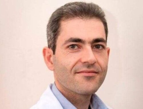 «Մերօրյա հերոսները». Վահե Մելիքսեթյան. Հոկտեմբերի 8-ին նորից նետվել էր կյանքեր փրկելու, բայց զոհվել էր. ԵՊԲՀ ռեկտոր