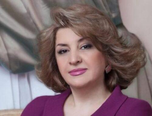Սերժ Սարգսյանն այսօր եւս` Ռիտա Սարգսյանի յոթնօրեքին, բազմաթիվ ցավակցական հեռագրեր է ստացել. 3-րդ նախագահի գրասենյակ