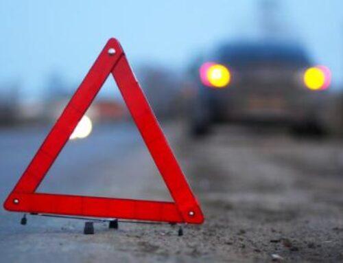 Միմյանց են բախվել Mini Cooper եւ Volkswagen Touareg ավտոմեքենաները. հայտնաբերվել է վրաերթի ենթարկված քաղաքացու դի
