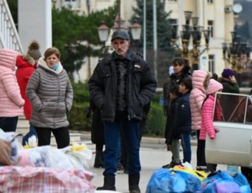Մեկ օրվա ընթացքում Հայաստանից Ստեփանակերտ է վերադարձել շուրջ 1 700 փախստական