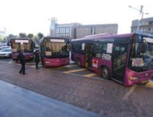 Դեպի Ստեփանակերտ անվճար ուղևորվող ավտոբուսները նոյեմբերի 30-ին, եղանակային վատ պայմանների պատճառով չեն մեկնի