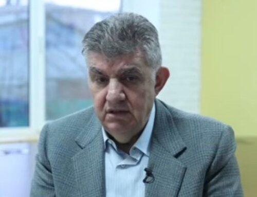 Ադրբեջանում գտնվող հայ գերիների հարցով անձամբ զբաղվում է ՌԴ նախագահ Վլադիմիր Պուտինը. Արա Աբրահամյան