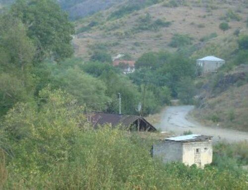 Արցախի Չարեկտար և Ակնաբերդ գյուղերը կմնան հայկական կողմի վերահսկողության ներքո
