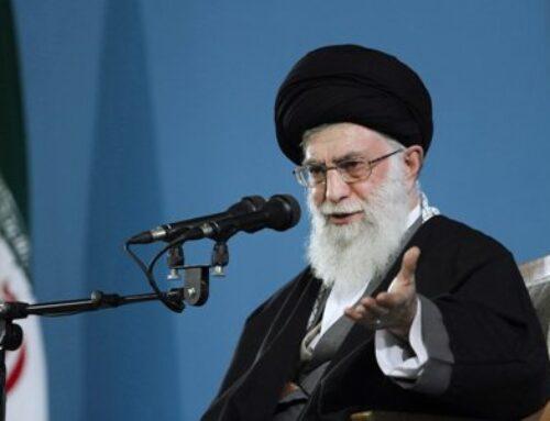 Իրանի գերագույն առաջնորդն ԱՄՆ պատժամիջոցներից ազատվելու երկու եղանակ է նշել