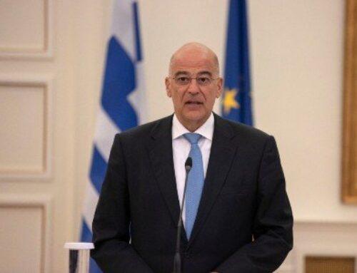 Հունաստանը քննադատում է Գերմանիային` Թուրքիայի դեմ պատժամիջոցներ կիրառել հրաժարվելու համար