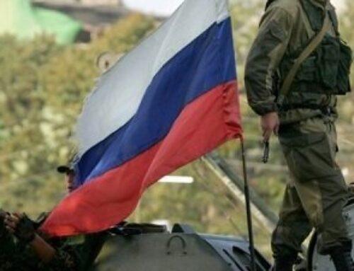 «Ժողովուրդ». Ի՞նչ առաքելությամբ են եկել ռուս խաղաղապահները