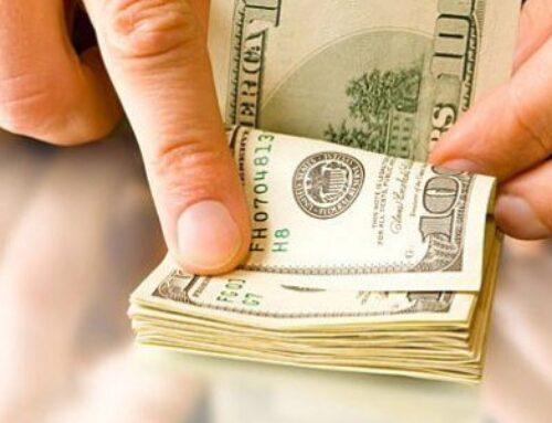 Դոլարի փոխարժեքը մի քանի օրվա կտրուկ աճից հետո այսօր նվազել է. եվրոն մի փոքր աճել է